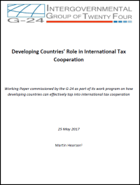 global forum on transparency and exchange of information for tax purposes peer reviews botswana 2010 phase 1 oecd publishing